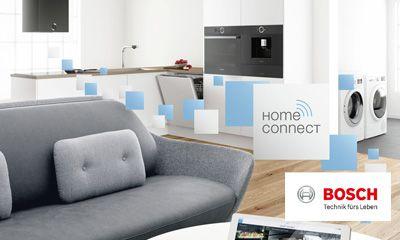 Otto Kühlschrank Bosch : Bosch home connect elektrogeräte im raum schwäbisch gmünd tele